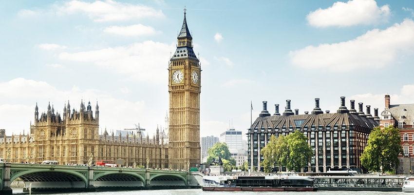 Loi de l'attraction datant du Royaume-Uni