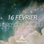 Horoscope du Jour du 16 février 2019