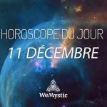 Horoscope du Jour du 11 décembre 2018