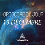 Horoscope du Jour du 13 décembre 2018
