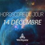 Horoscope du Jour du 14 décembre 2018