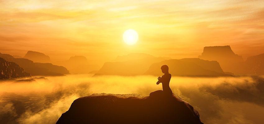 4 mantras pour calmer l'esprit