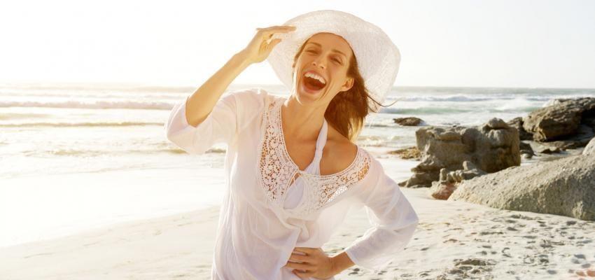 5 conseils pour devenir une personne heureuse