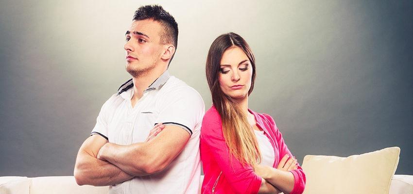 Les couples du Zodiaque qui sèment la discorde