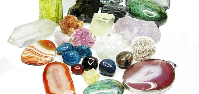 Quels sont les cristaux les plus utilisés et quels sont leurs pouvoirs ?