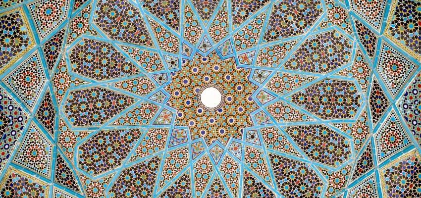 La lecture de Tarot persan et ses cartes