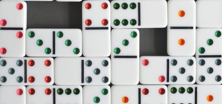 Le Tarot des Dominos et ses significations