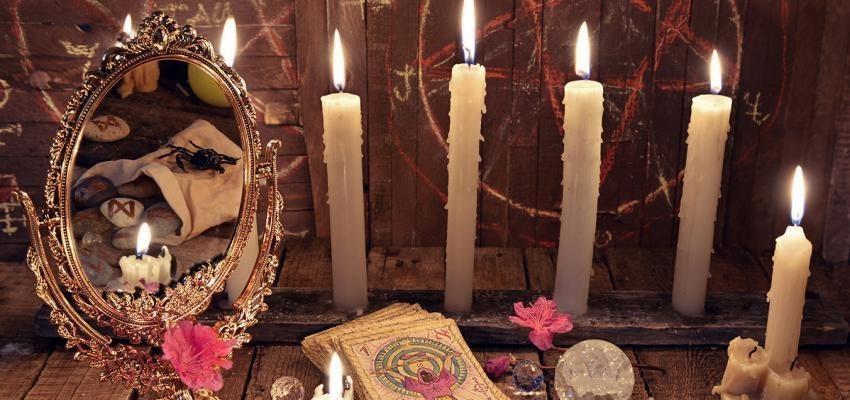 Tarot yi king : l'intuition dans une lecture