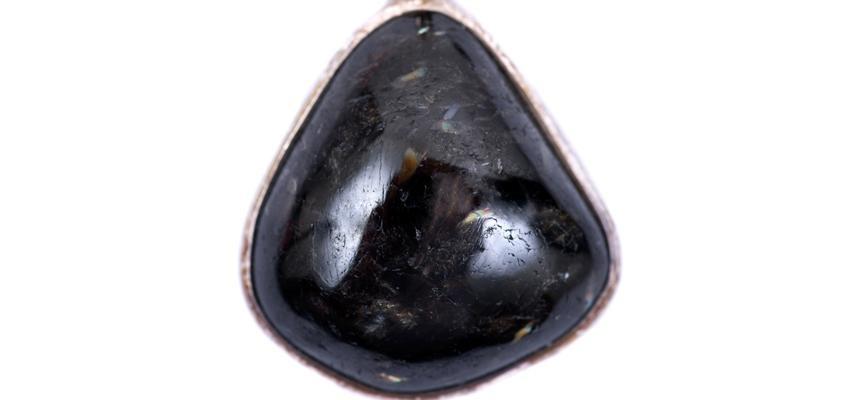 La pierre nuumite et ses propriétés