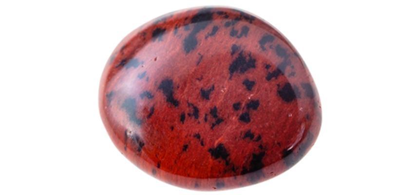 La pierre obsidienne mahagonite et ses propriétés