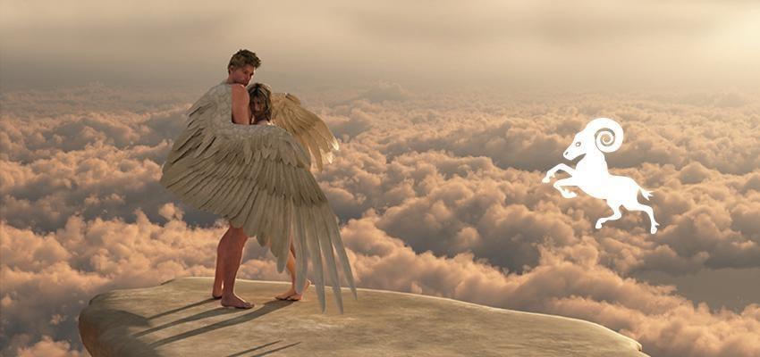 Astrologie : les anges gardien du bélier