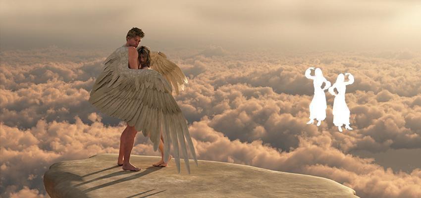 Astrologie : les anges gardien du gémeaux
