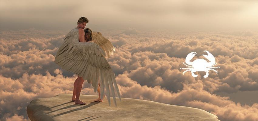 Astrologie : les anges gardiens du cancer