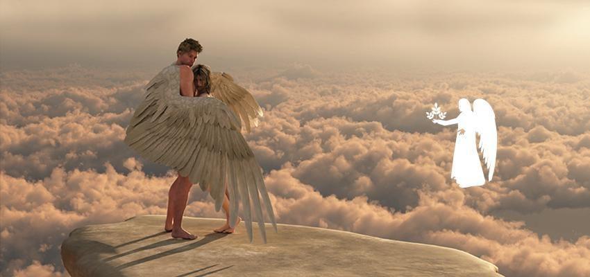Astrologie : qui sont les anges gardien de la vierge ?