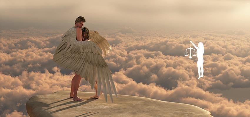 Astrologie : qui sont les anges gardien de la balance ?