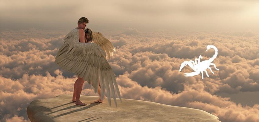 Astrologie : qui sont les anges gardien du scorpion ?