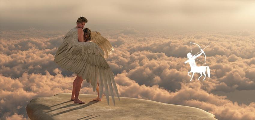 Astrologie : qui sont les anges gardien du sagittaire ?