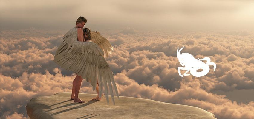 Astrologie : qui sont les anges gardien du capricorne ?