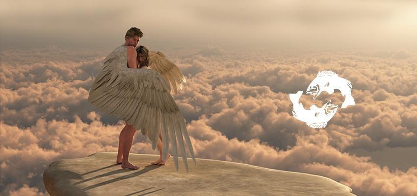 Astrologie : qui sont les anges gardien du poisson ?