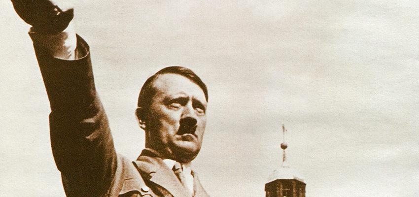 Quel est le signe du zodiaque d'Hitler ?