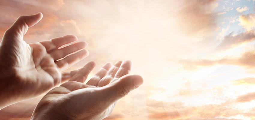 Comment entrer en contact avec Dieu ?