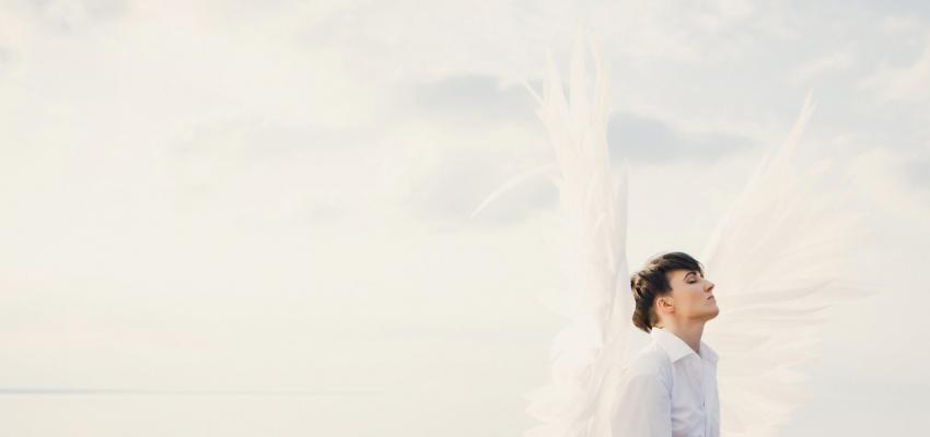 Connaître le nom de son ange gardien