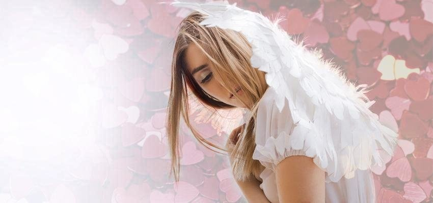 Qui est l'ange gardien de l'amour ?