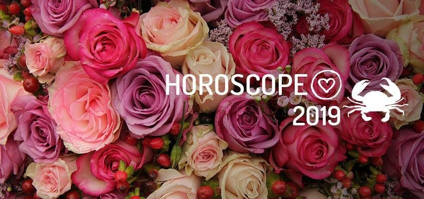 L'horoscope amour de Cancer 2019