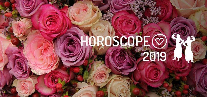 L'horoscope amour de Gémeaux 2019