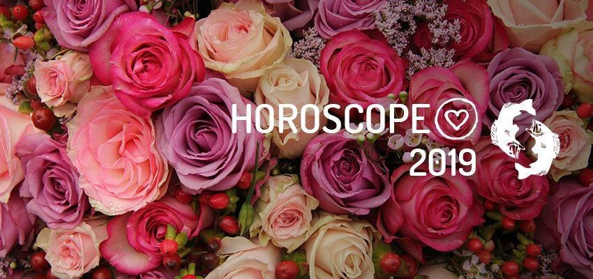 L'horoscope amour de Poissons 2019