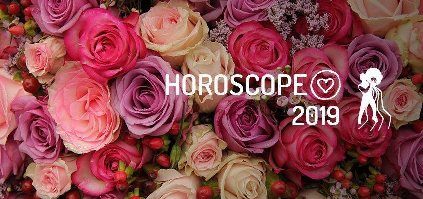 L'horoscope amour de Verseau 2019