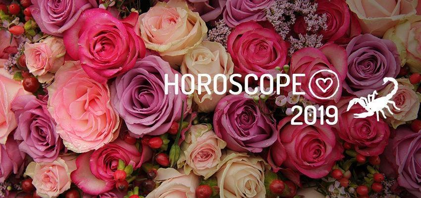 L'horoscope amour de Scorpion 2019