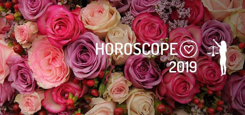 L'horoscope amour de Balance 2019