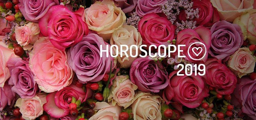 L'horoscope de l'amour pour 2019 de tous les signes du Zodiaque