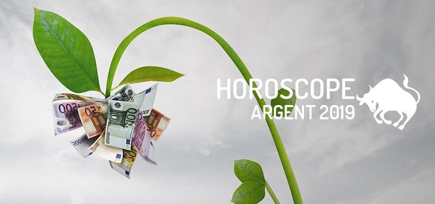 L'horoscope de l'argent 2019 pour le Taureau