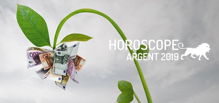 L'horoscope de l'argent 2019 pour le Lion