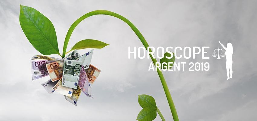 L'horoscope de l'argent 2019 pour la Balance