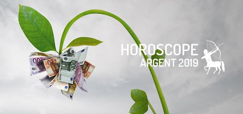 L'horoscope de l'argent 2019 pour le Sagittaire