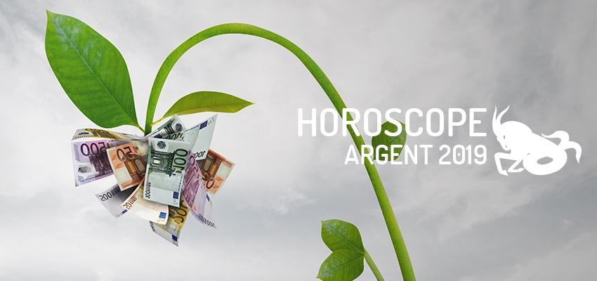 L'horoscope de l'argent 2019 pour le Capricorne