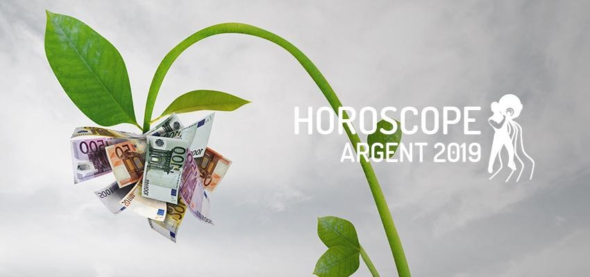 L'horoscope de l'argent 2019 pour le Verseau