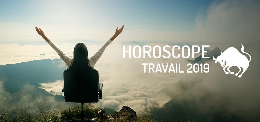 Découvrez toutes les prévisions de l'horoscope du travail de 2019 pour le Taureau