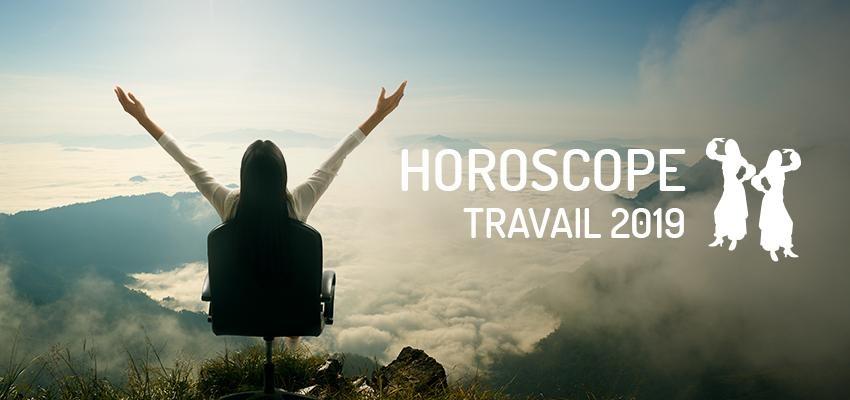 Découvrez toutes les prévisions de l'horoscope du travail de 2019 pour le Gémeaux