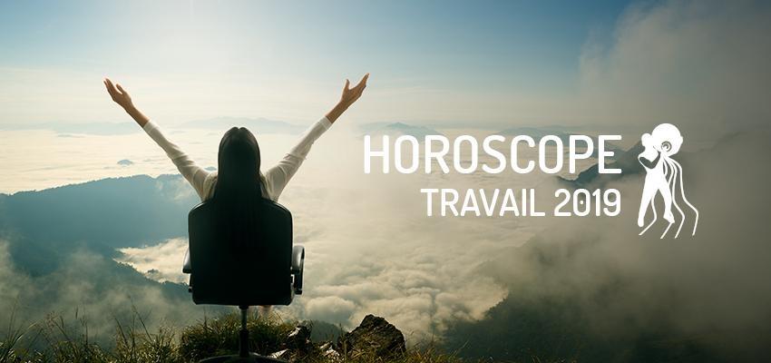 Découvrez toutes les prévisions de l'horoscope du travail de 2019 pour le Verseau