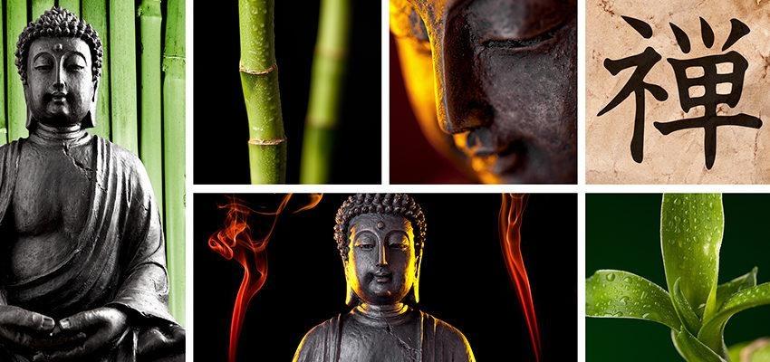 Bouddha et le feng shui : que faut-il savoir ?