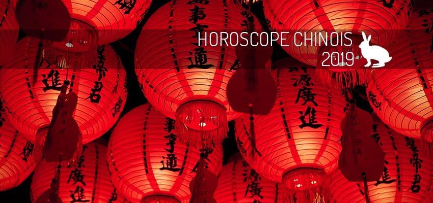 L'horoscope chinois 2019 du lapin