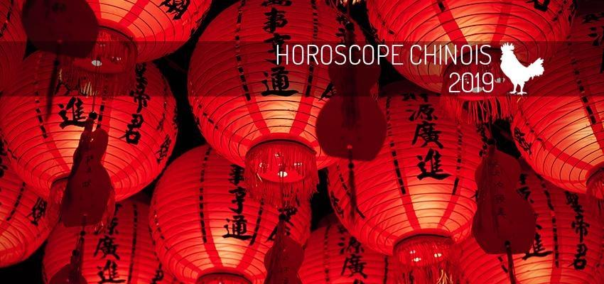 L'horoscope chinois 2019 du coq