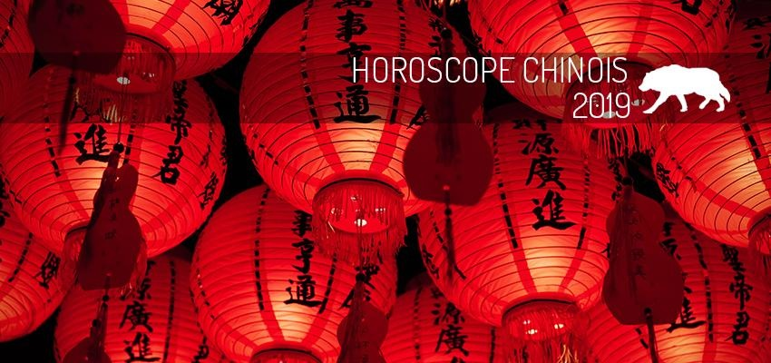 L'horoscope chinois 2019 du chien
