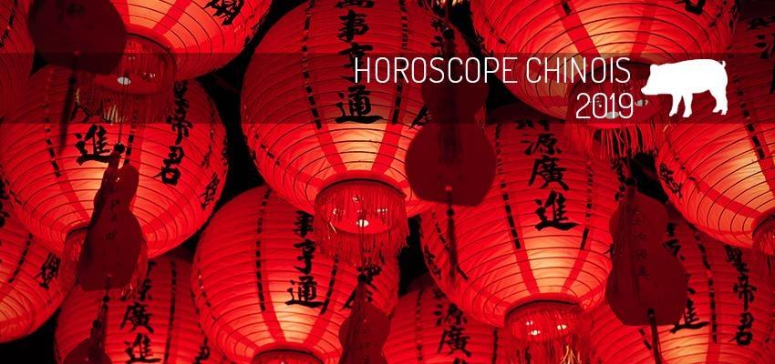 L'horoscope chinois 2019 du cochon