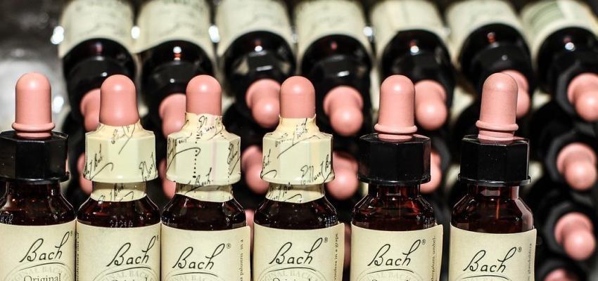 Les bienfaits de fleurs de Bach