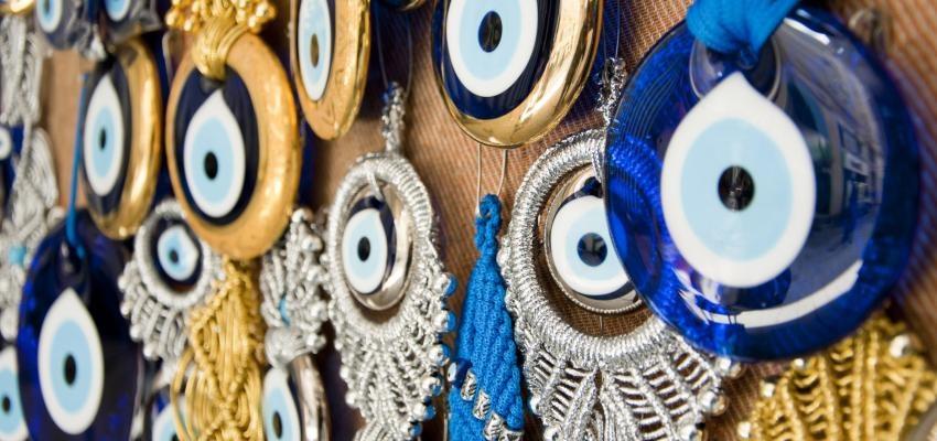7 rituels pour chasser le mauvais œil